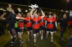 UCC to host 2015 Sigerson Cup final with LIT to stage Fitzgibbon Cup weekend action