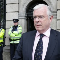 TDs decide not to put Peter Mathews on the banking inquiry