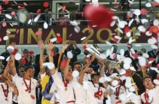 Sevilla's penalty masterclass delivers Europa League crown