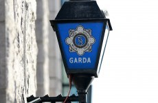 Man arrested for firing shots at Dublin house