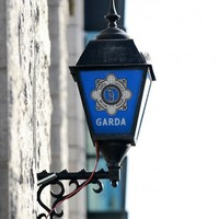 Man arrested for firing shots at Dublin house