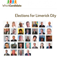 Voting in Limerick, but not sure for who? This will help
