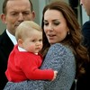 Gerry Adams, Leap Cards, and Kate Middleton: The week in numbers