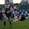 No room for Hogg in Glasgow line-up as Munster recall big names