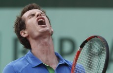 French Open: Murray mounts late comeback against Troicki