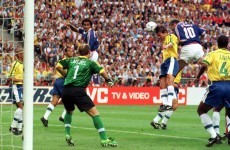21 World Cup memories we won't forget from France '98
