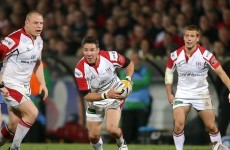 'The body has nothing left to give': Paddy Wallace calls time after 189 Ulster appearances