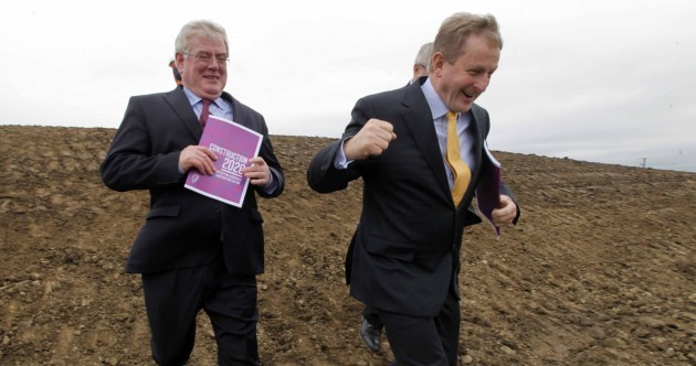 'You're not from Galway at all': 5 winners and 5 losers from the political week