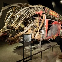 Pics: Have a glimpse inside the new September 11 Memorial Museum