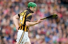 King Henry probably won't be fit for Kilkenny's first Championship game
