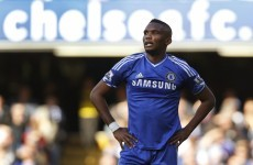 Samuel Eto'o says Jose Mourinho is a 'fool'