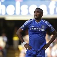Samuel Eto'o says Jose Mourinho is a 'fool'