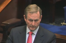 Kenny again denies Ireland's need for a second EU-IMF bailout