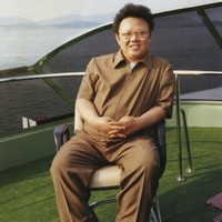 Action Replay: the day Kim Jong Il shot 38-under par