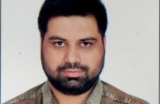 Body of missing journalist Saleem Shahzad found near Islamabad
