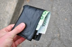 Poll: If you found a significant amount of cash would you return it?