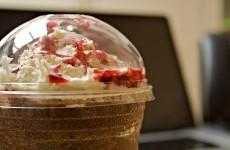 A Fine Gael senator wants to ban caramel Frappucinos