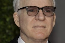 Steve Martin fell victim to German art forgery scam