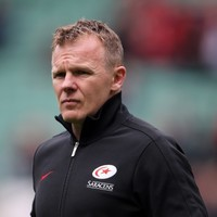 Irishman Mark McCall named as Premiership's leading Director of Rugby