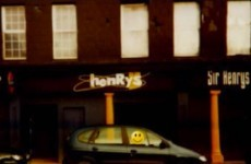 Go clubbing in Sir Henry's in Cork? They want your memorabilia