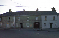 Are these Kilkenny buildings Medieval, Renaissance or just kind of old? No one seems to agree