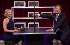 Jennifer Lawrence plays weird game with Jimmy Fallon, wins back our hearts and minds