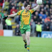 'If you're not enjoying something, why do it?' - Mark McHugh on his Donegal exit
