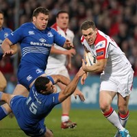 Latest installment of Leinster and Ulster rivalry set to serve up thrills