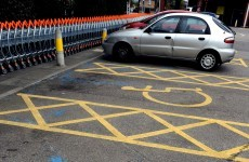 New laws on disabled parking permits come into effect