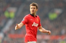 Ferdinand worried by England's Carrick snub