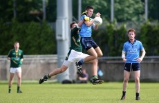 Dublin minors reach Leinster MFC final four with win over Meath