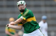 Kerry book semi-final spot as Armagh crash out of Christy Ring Cup