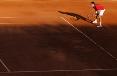 Save the date: Federer sets up showdown with Djokovic