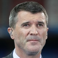 'We'd like to throw him up and not catch him' - Roy Keane on giving Fergie the bumps