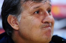 Gerardo Martino steps down as Barcelona boss