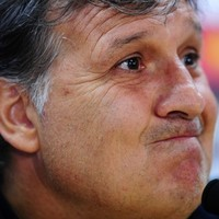 Gerardo Martino steps down as Barcelona boss