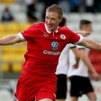 Sligo earn comfortable three-goal victory over Bray