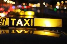 15-year-old hijacks taxi at knifepoint in Terenure, then crashes in Cabra