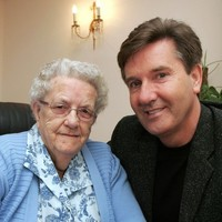 Daniel O'Donnell's mother, Julia, has died aged 94