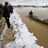 "Belgrade braced for massive ""flooding wave"" as disaster death toll tops 44"