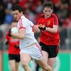 Easy win for Tyrone over Down in Ulster MFC first round
