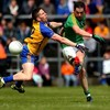 Roscommon hold off Leitrim fightback to set up Mayo semi-final
