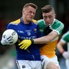 Longford out-gun Offaly to set up quarter final clash with Wexford