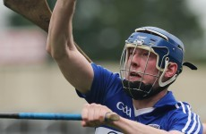Laois survive London scare to book Leinster SHC quarter-final spot