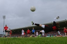 6 talking points from the weekend's GAA championship action