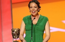 Olivia Colman completely won us over with her emotional BAFTA speech