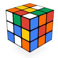 Today's Rubik's Cube Google Doodle is a productivity vacuum