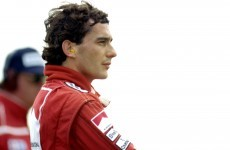 Reintroducing... Ayrton Senna