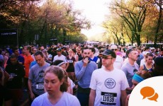 Opinion: Running is one of the best ways to make a city your own