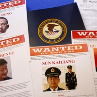 Cyberwars: The United States has charged five Chinese military hackers